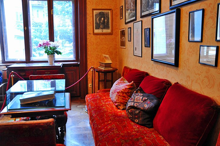 The Freud Museum