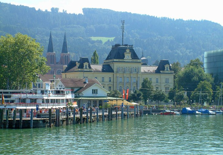 11 Top Tourist Attractions in Bregenz & Easy Day Trips ...