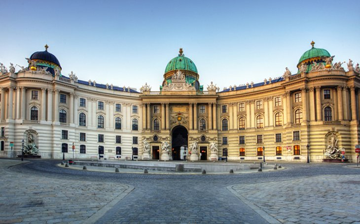 Image result for hofburg palace
