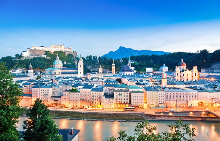 tourist attractions salzburg a s salz.