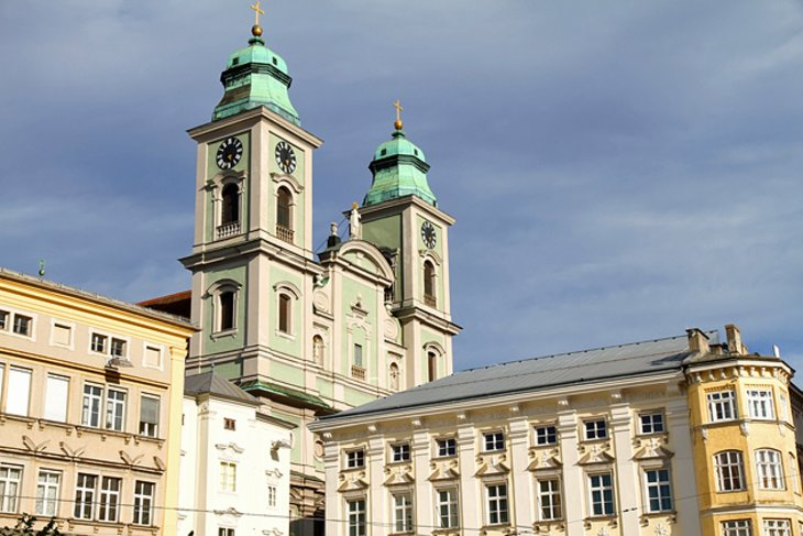 12 Top Tourist Attractions in Linz Easy Day Trips PlanetWare