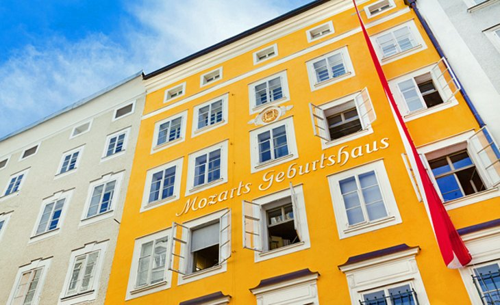 15 Top-Rated Tourist Attractions & Things to Do in Salzburg