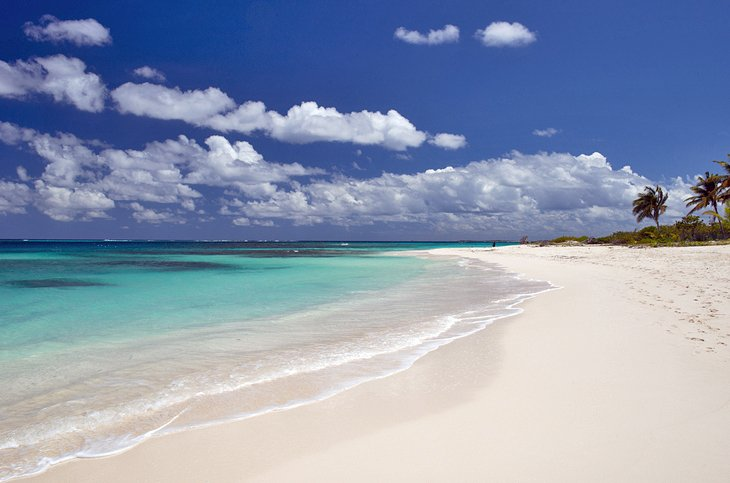 14 TopRated Tourist Attractions in Anguilla PlanetWare