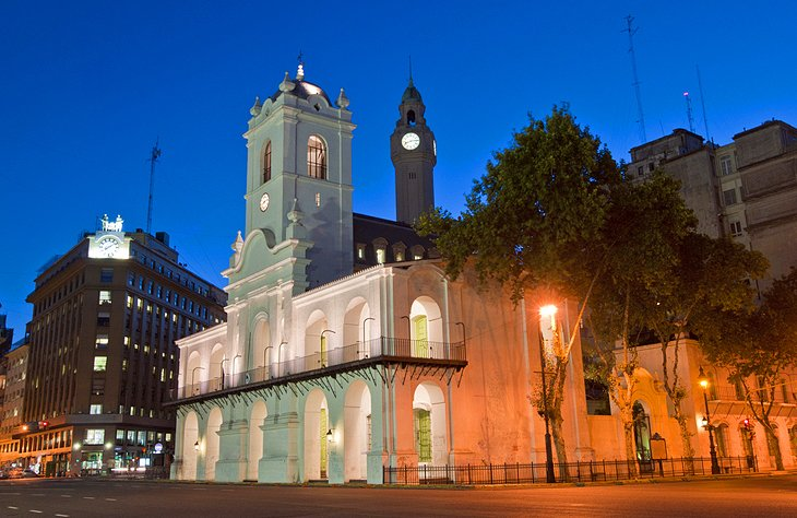 10 Top-Rated Tourist Attractions in Buenos Aires | PlanetWare