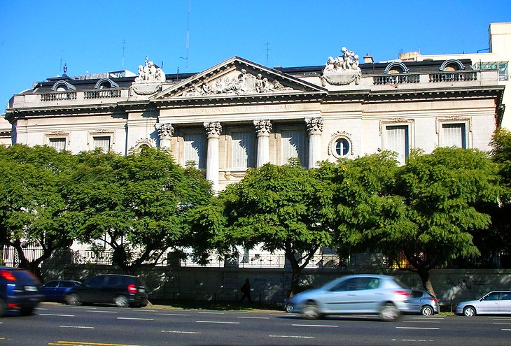 The National Museum of Decorative Art