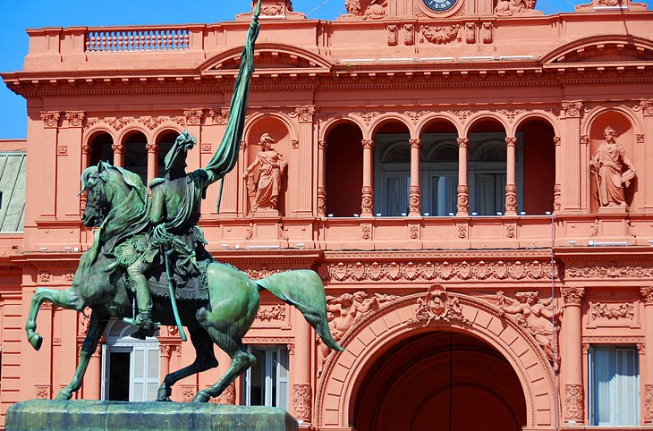 Best Places to Visit in Argentina - Top 8 Must-See Attractions