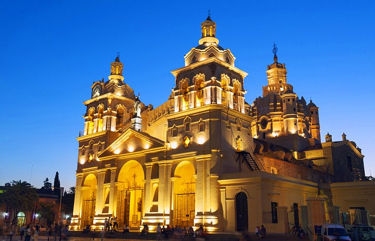 10 Top-Rated Tourist Attractions in Argentina | PlanetWare