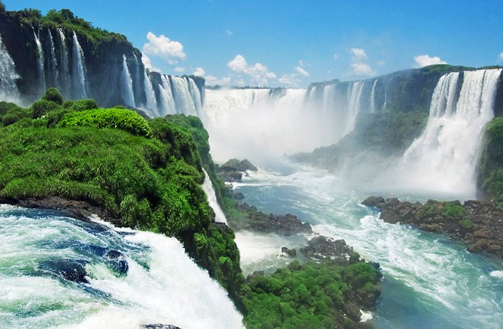 10 TopRated Tourist Attractions in Argentina – Tourist Attractions Map In Argentina