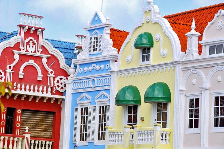 11 TopRated Tourist Attractions in Aruba PlanetWare