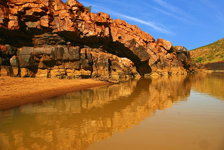 Drive the Gibb River Road, Western Australia