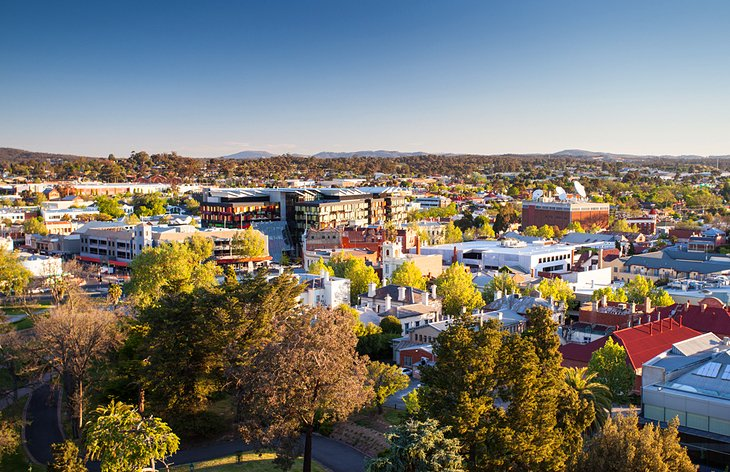 10 TopRated Tourist Attractions in Ballarat Bendigo and the