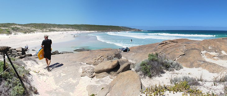 Red Gate Beach, Margaret River