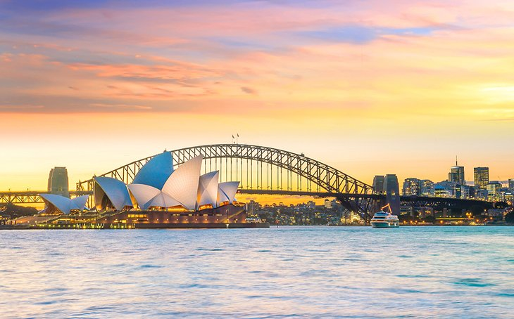 Australia in Pictures: 20 Beautiful Places to Photograph | PlanetWare