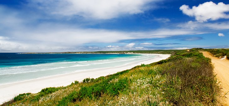 Vivonne Bay, South Australia