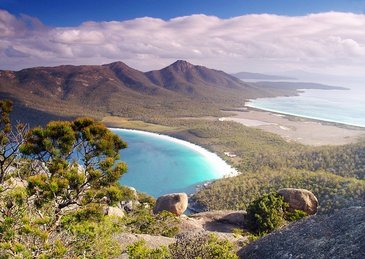 11 Top-Rated Beaches in Australia | PlanetWare