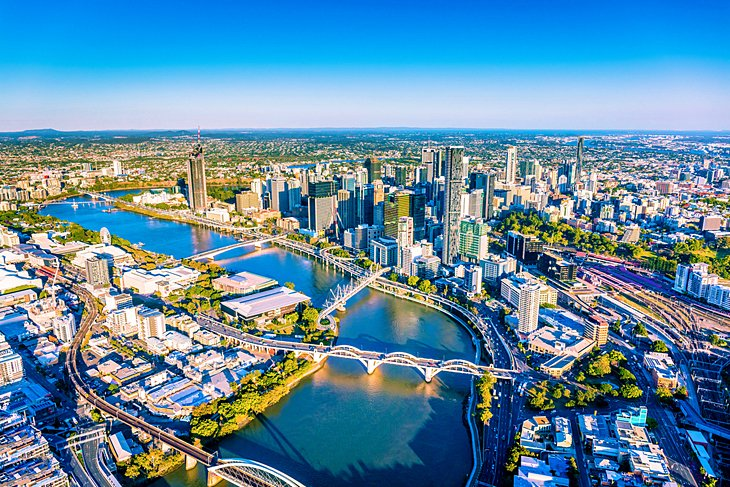 11 top rated tourist attractions in brisbane planetware