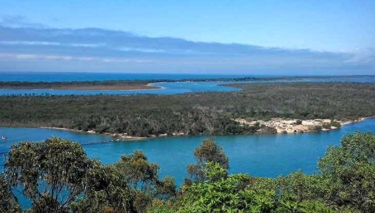 TopRated Fishing Destinations In Australia PlanetWare - 9 most beautiful lakes in australia