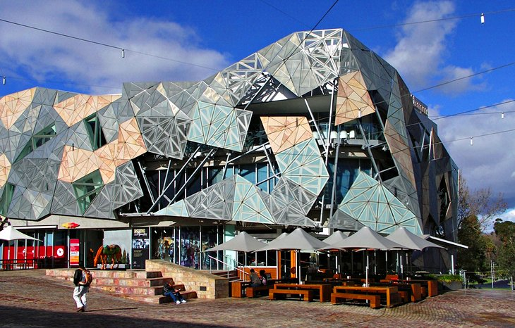 14 TopRated Tourist Attractions in Melbourne – Melbourne Map For Tourist