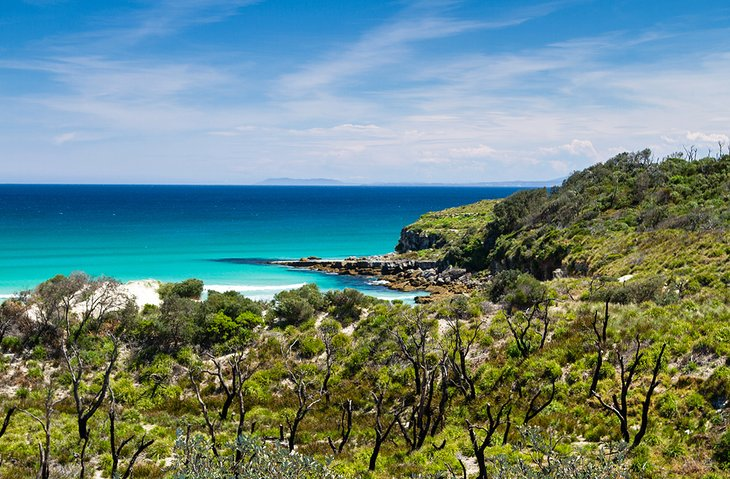 12 Top Rated Tourist Attractions In New South Wales