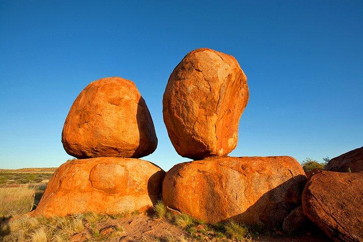 Image result for karlu karlu devils marbles australia