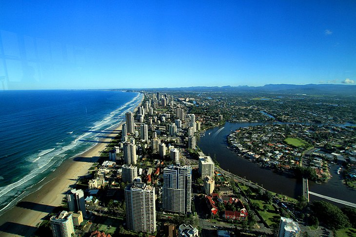 12 Top-Rated Tourist Attractions on the Gold Coast