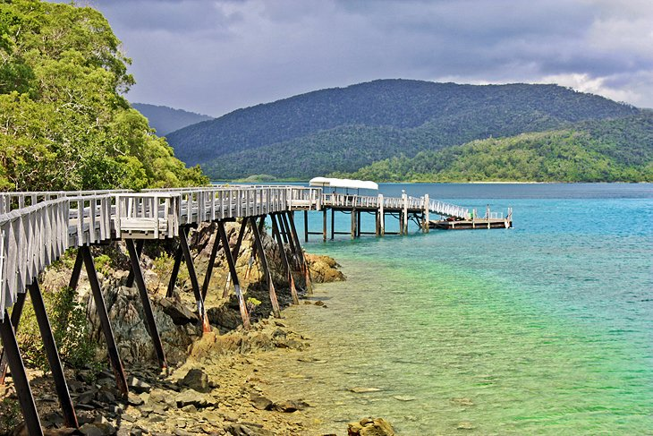 10 Top-Rated Tourist Attractions of the Whitsunday Islands