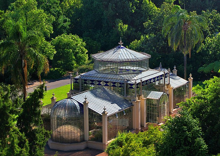14 top rated tourist attractions in adelaide and easy day for Landscape gardeners adelaide