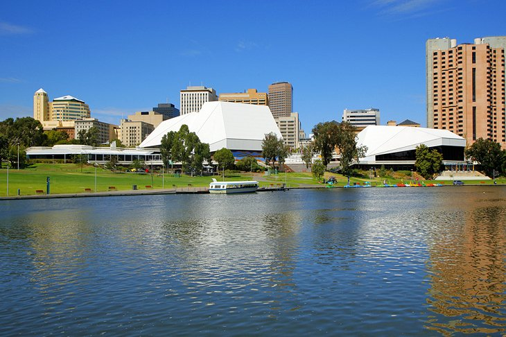 14 Top Rated Tourist Attractions In Adelaide And Easy Day