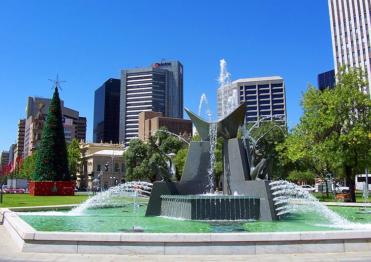 18 Top-Rated Tourist Attractions in Adelaide | PlanetWare