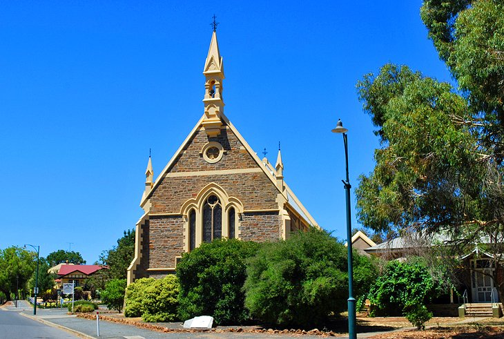 Historic Angaston