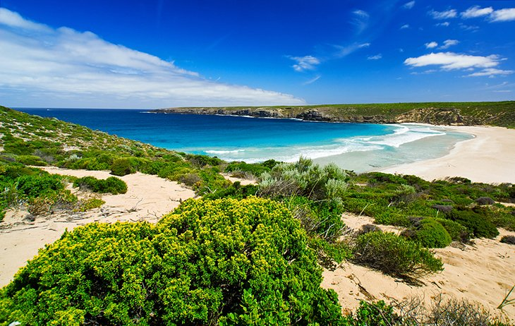 West Bay, Kangaroo Island