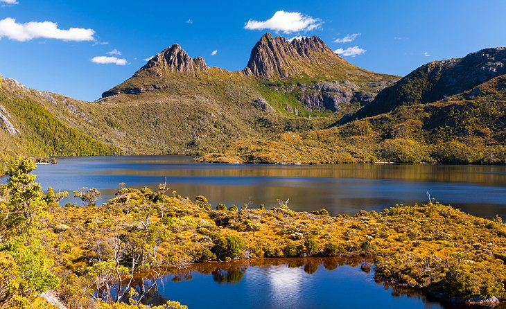 12 TopRated Tourist Attractions in Tasmania PlanetWare