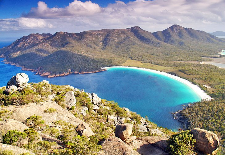 12 TopRated Tourist Attractions in Tasmania – Australia Tourist Attractions Map
