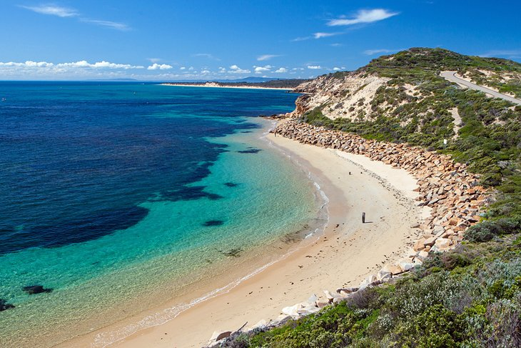 The Mornington Peninsula