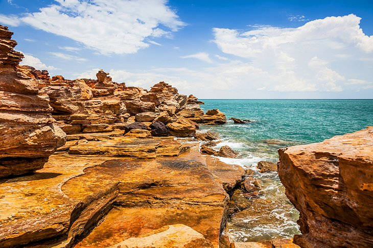 Broome and the Kimberley