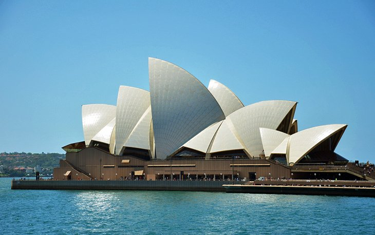 Join a Junior Tour of the Opera House