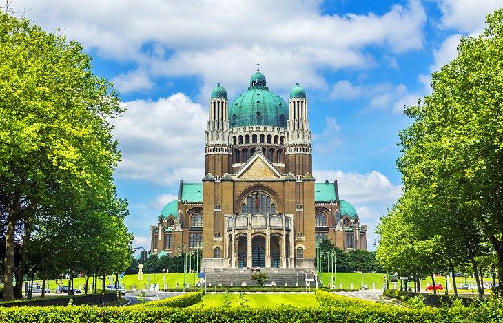 Basilique Nationale du Sacré Coeur