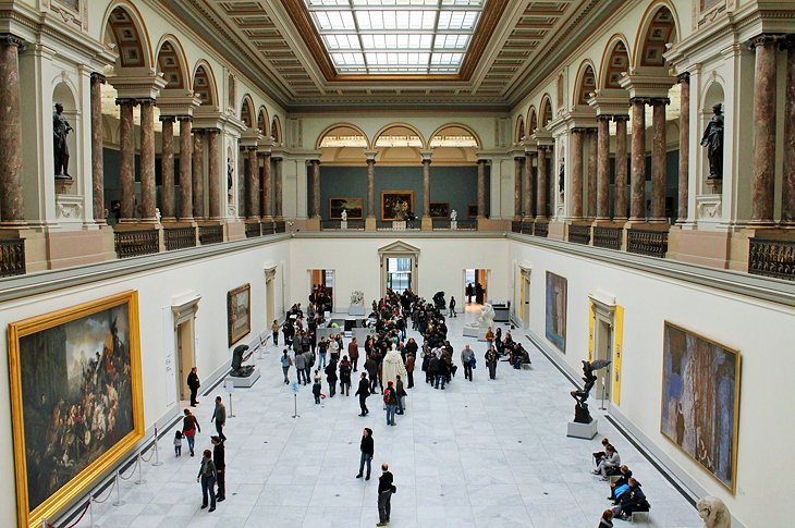 Belgian Royal Museum of Fine Arts
