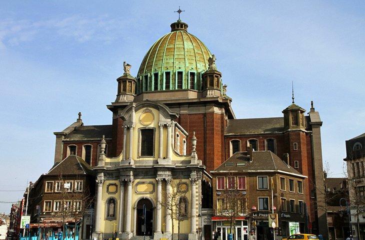 Mons / Bergen Belgium  city photos gallery : 14 Top Rated Tourist Attractions in Mons Bergen | PlanetWare