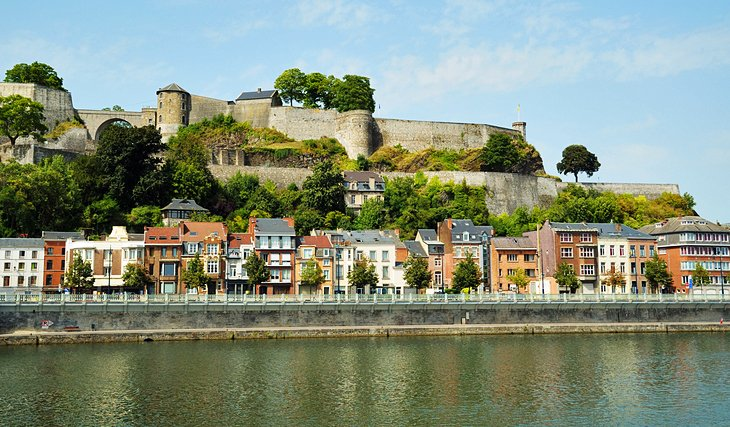 14 TopRated Tourist Attractions in Namur PlanetWare