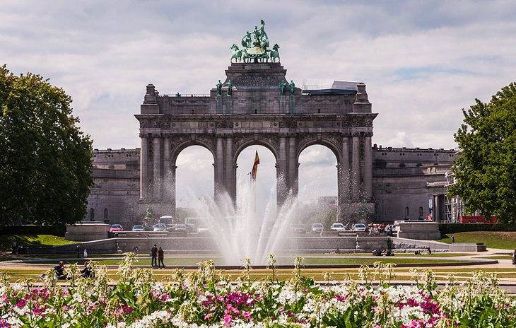 14 Top-Rated Tourist Attractions & Things to Do in ... Parc Du Cinquantenaire