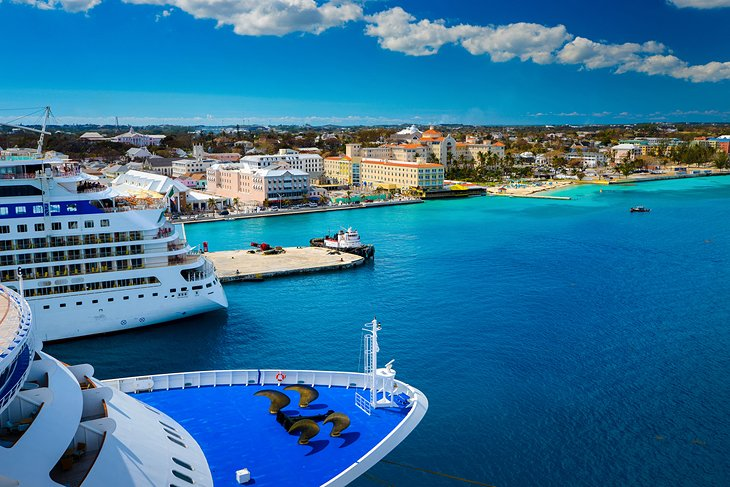 11 TopRated Tourist Attractions in Bahamas – Tourist Map Of Nassau Bahamas