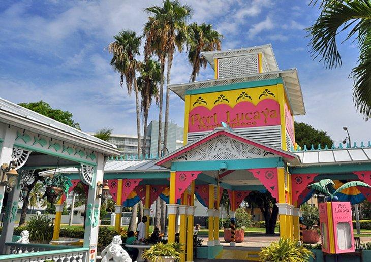 5 Grand Bahama