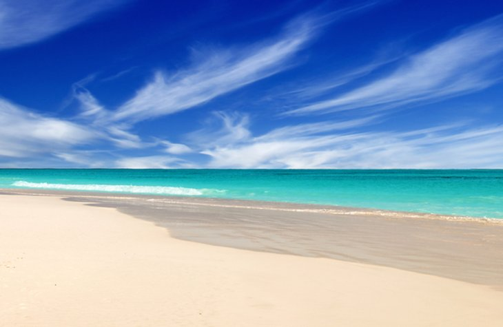 Best Island In Bahamas To Visit Beach