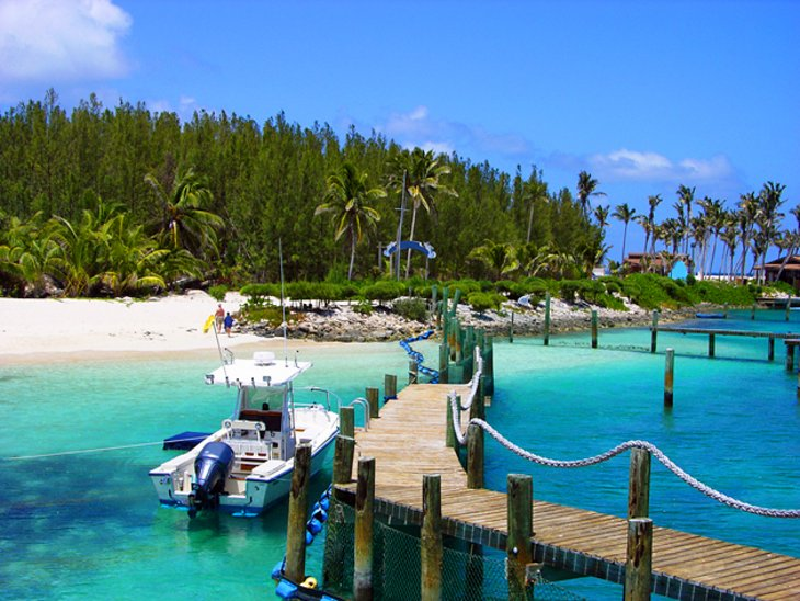 11 TopRated Tourist Attractions in Nassau – Tourist Map Of Nassau Bahamas