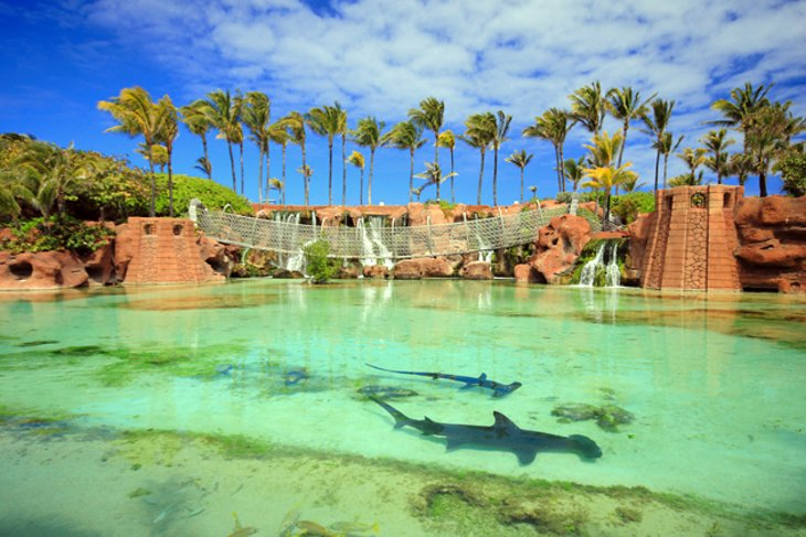 11 TopRated Tourist Attractions in Bahamas – Nassau Bahamas Tourist Map