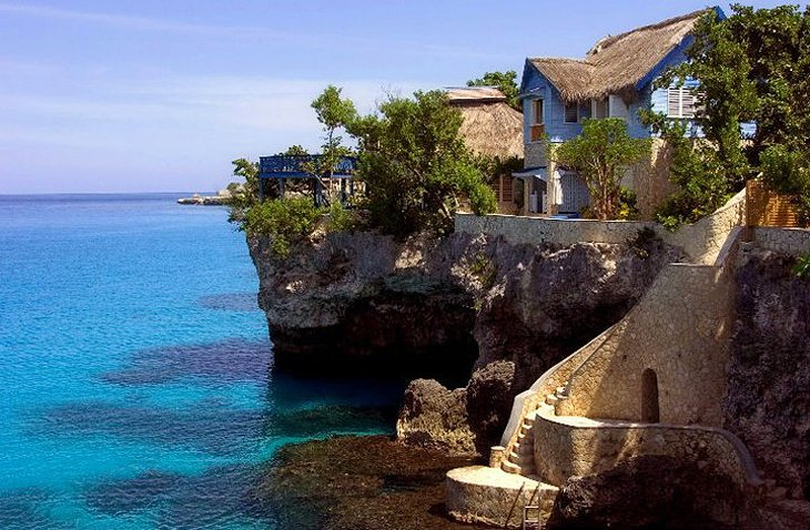 The Caves, Jamaica
