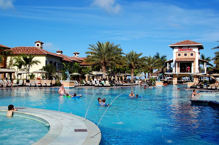 12 best luxury all inclusive resorts in the caribbean for All inclusive luxury beach resorts