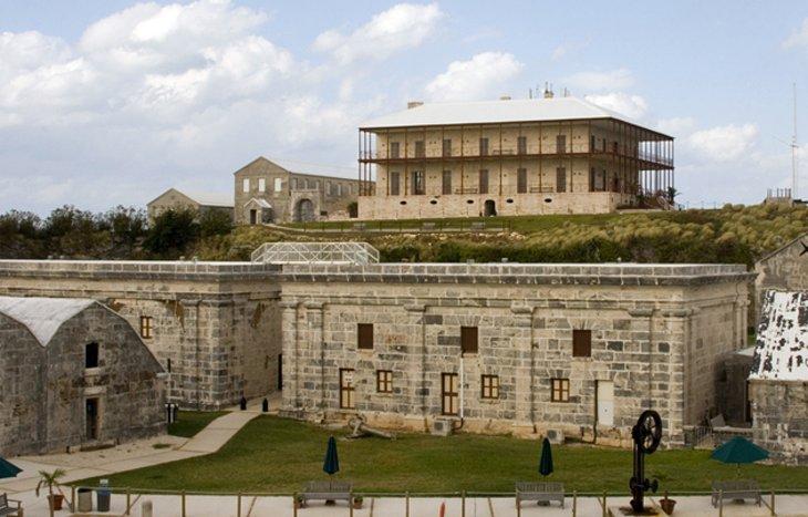موزه ملی برمودا