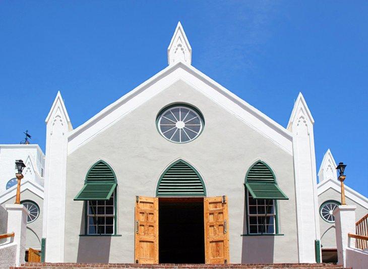 کلیسای سنت پیتر